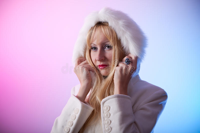 Download Beauty stock image. Image of long, fresh, friendly, woman - 12109981