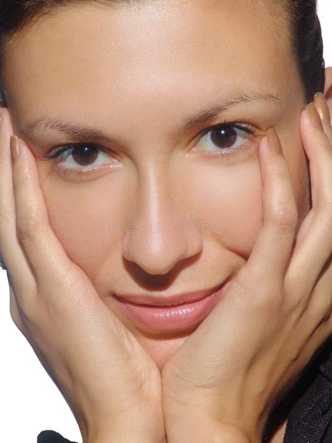Free Beauty Royalty Free Stock Photo - 1255455