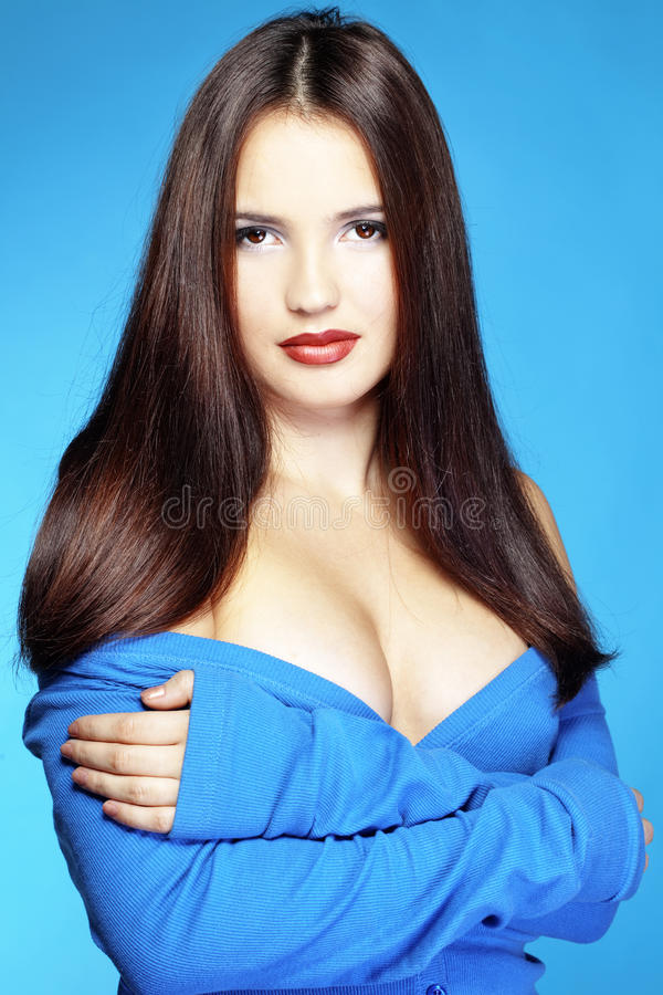 Download Beauty stock image. Image of cute, beauty, model, attractive - 17730837