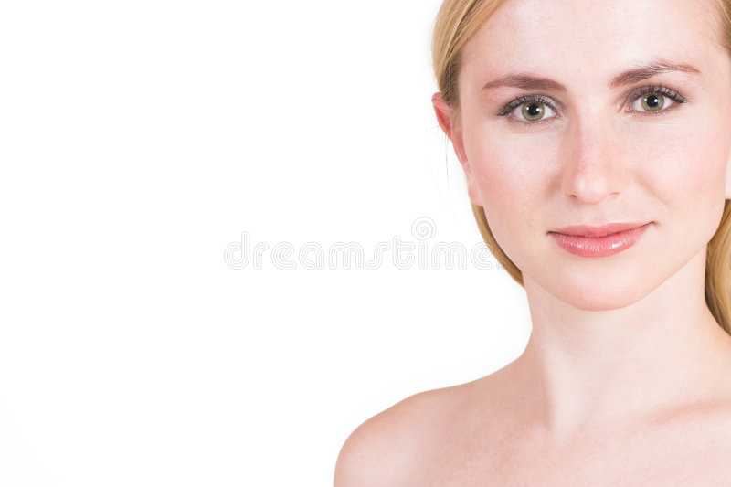 Beauty #2 royalty free stock image