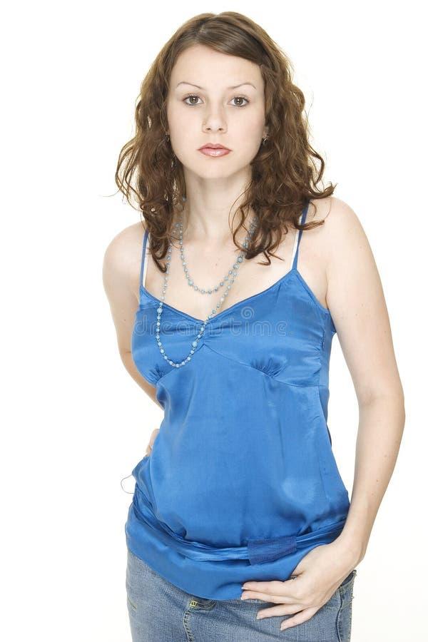 Download Beauty 26 stock photo. Image of beautiful, skin, woman - 100160