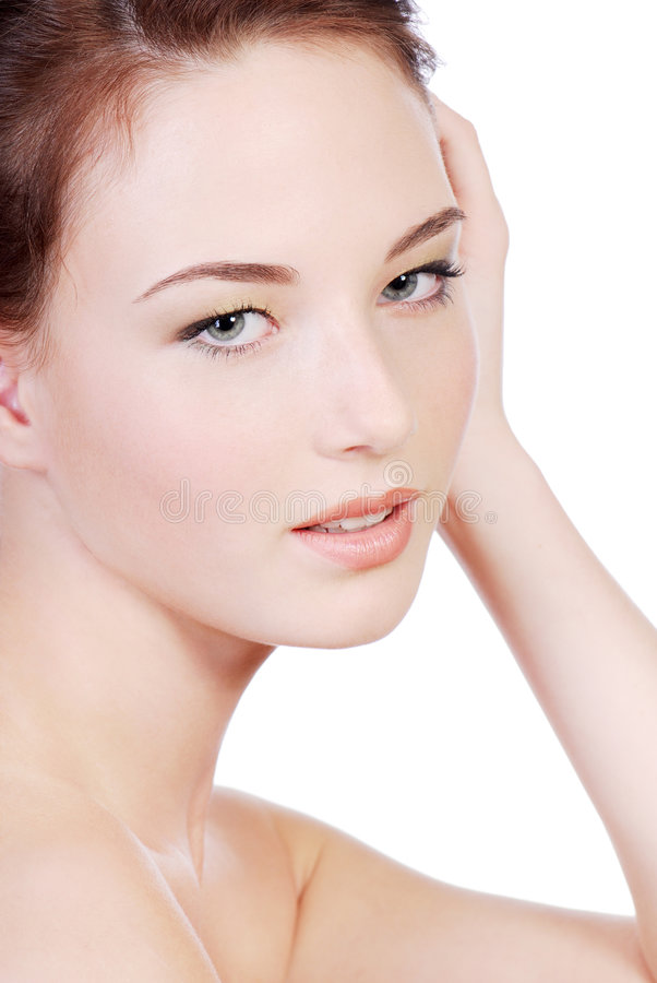Download Beauty Stock Photo - Image: 6755780