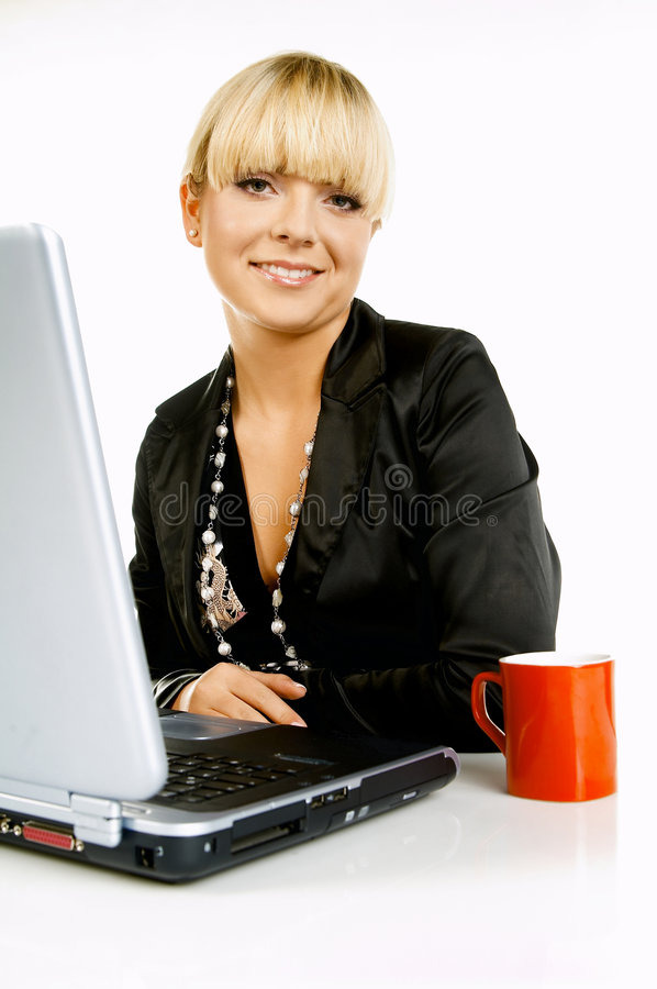 Beauty Business 3 Royalty Free Stock Images