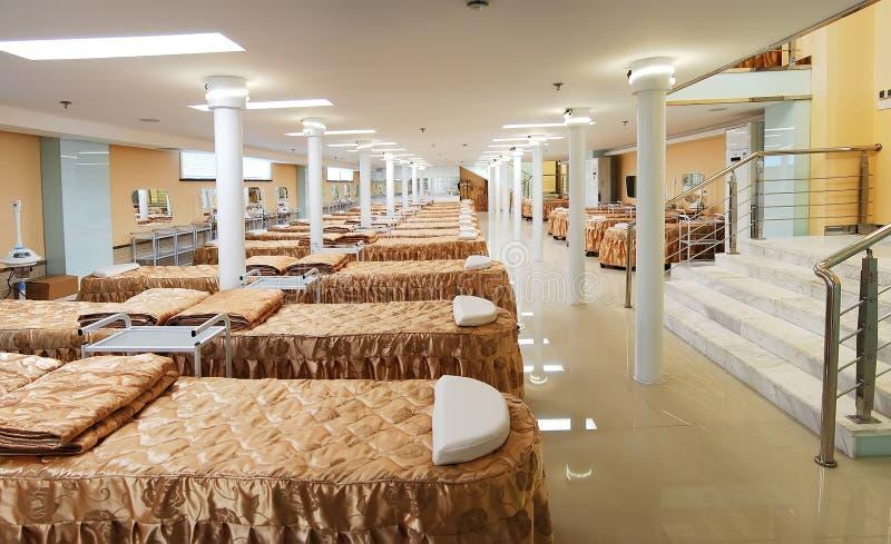 Beauty care room