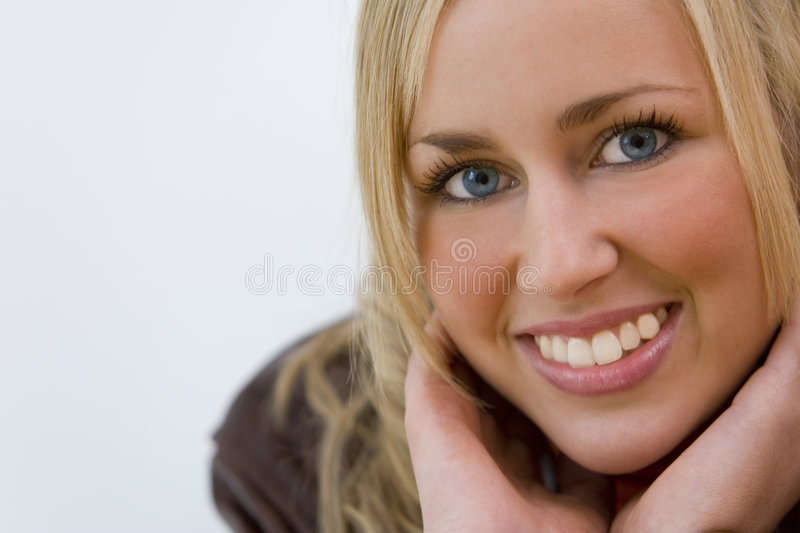 Beauty In Close Up stock images