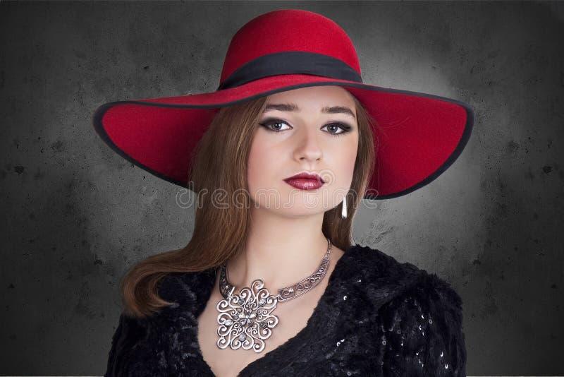 Beauty, Fashion Accessory, Hat, Headgear royalty free stock image