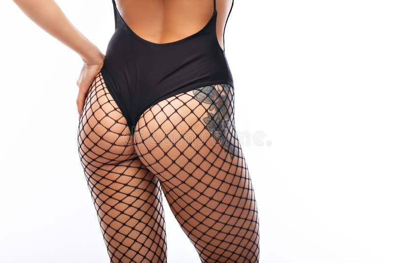 Back Seam Pantyhose Sizes