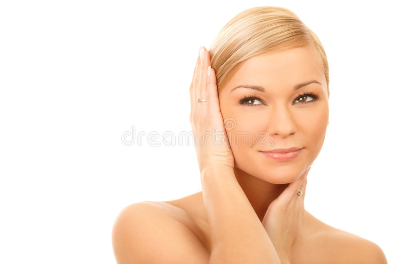 Download Beauty and Fresh stock image. Image of body, clean, healthy - 4041451