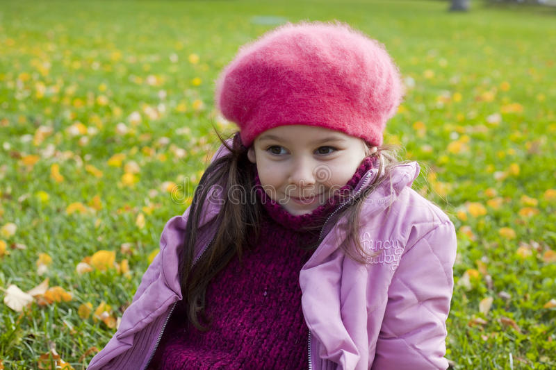 Download Beauty girl stock photo. Image of serenity, purity, cute - 12441352