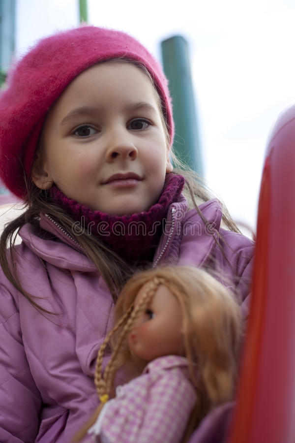 Download Beauty Girl Royalty Free Stock Photos - Image: 12441408