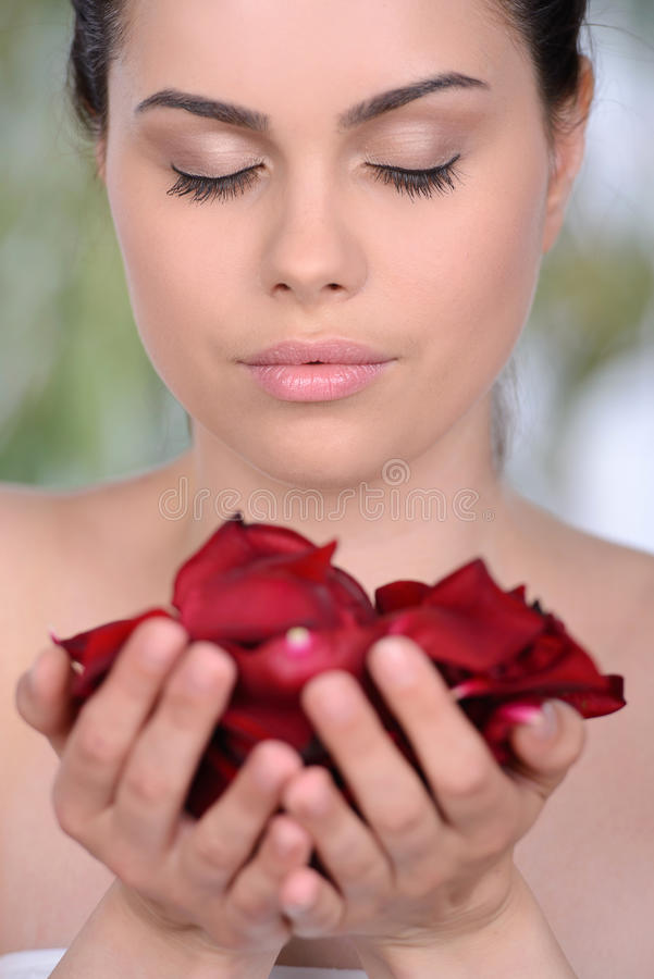 Download Beauty and Health stock image. Image of caucasian, healthy - 41776153