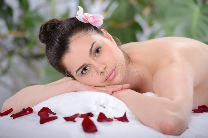Beauty And Health Stock Photo
