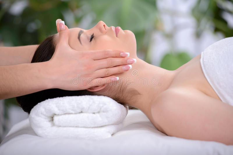Download Beauty and Health stock photo. Image of relaxing, healthy - 41776474