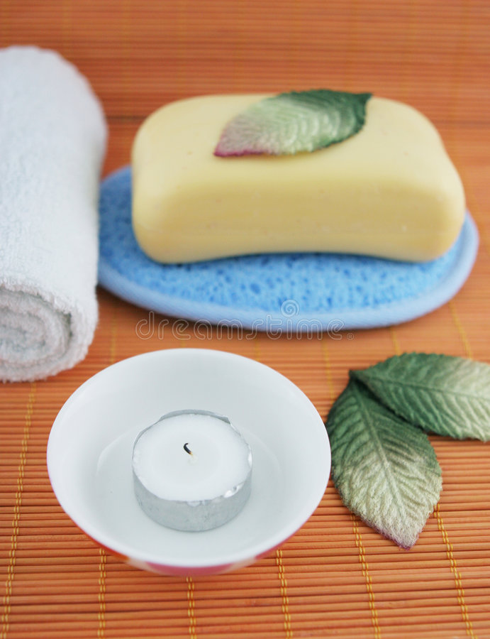 beauty health products spa στοκ εικόνα με δικαίωμα ελεύθερης χρήσης