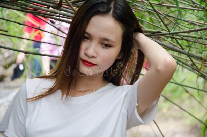 Beauty, Human Hair Color, Shoulder, Girl royalty free stock photo