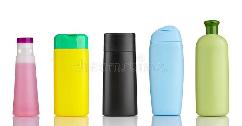 Download Beauty hygiene container stock image. Image of moisturizer - 25498357