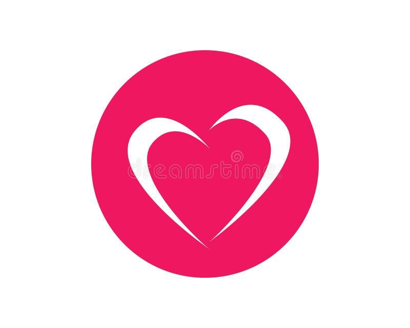 Beauty Love Vector illustration design. Beauty Love Vector icon illustration design Template, birth, birthday, cardiac, celebrate, chalk, collection stock illustration