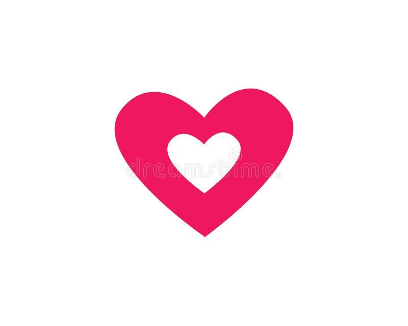 Beauty Love Vector illustration design. Beauty Love Vector icon illustration design Template, birth, birthday, cardiac, celebrate, chalk, collection vector illustration