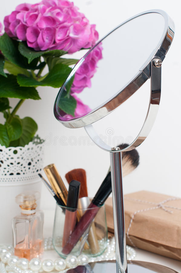 Download Beauty and make-up concept stock photo. Image of elegance - 30215298