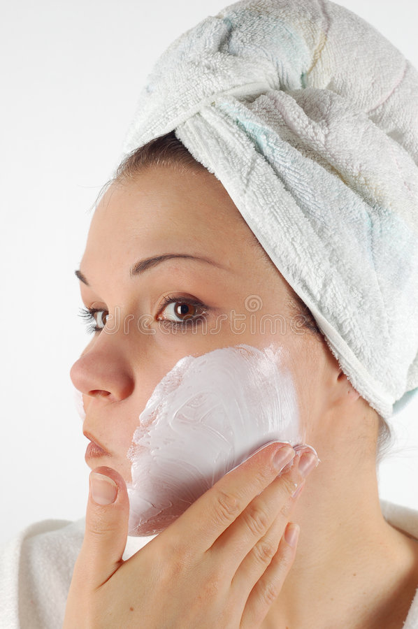 Free Beauty Mask 21 Stock Images - 2437814