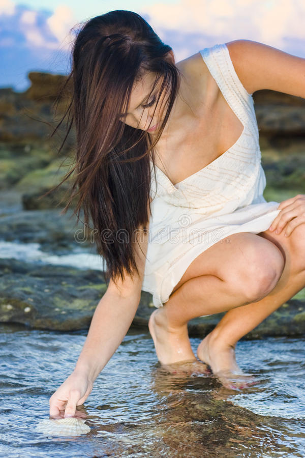 Download Beauty In Nature stock photo. Image of female, adult - 19893330