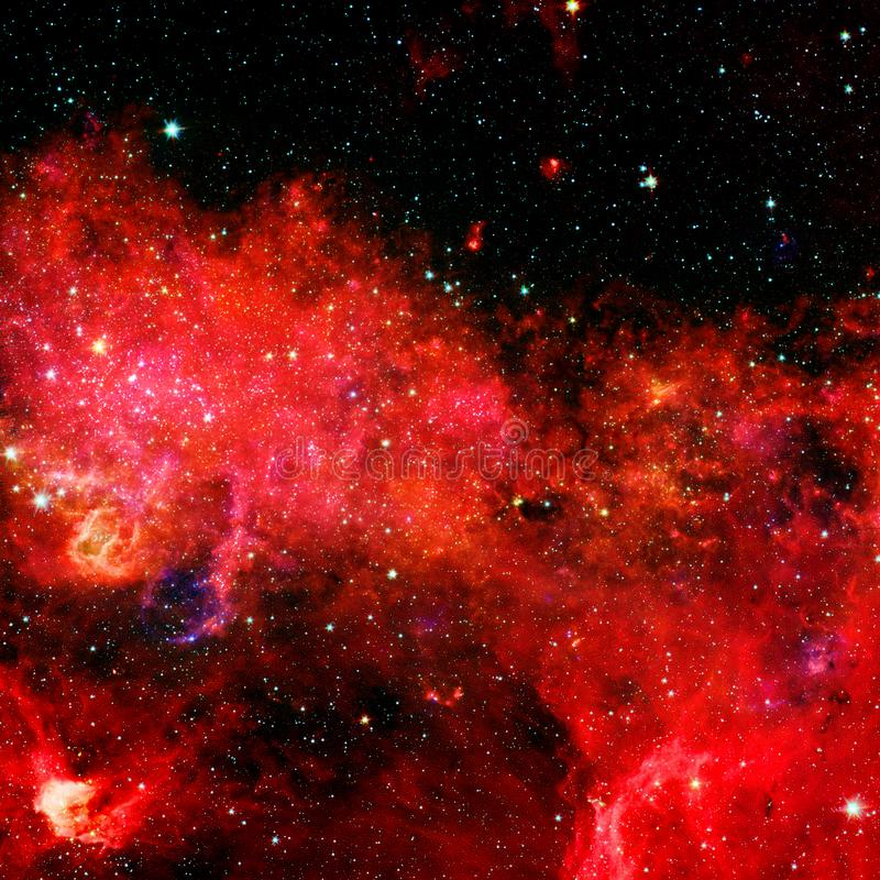 Free Beauty Of Deep Space. Elements Of This Image Furnished By NASA Stock Photos - 159973833