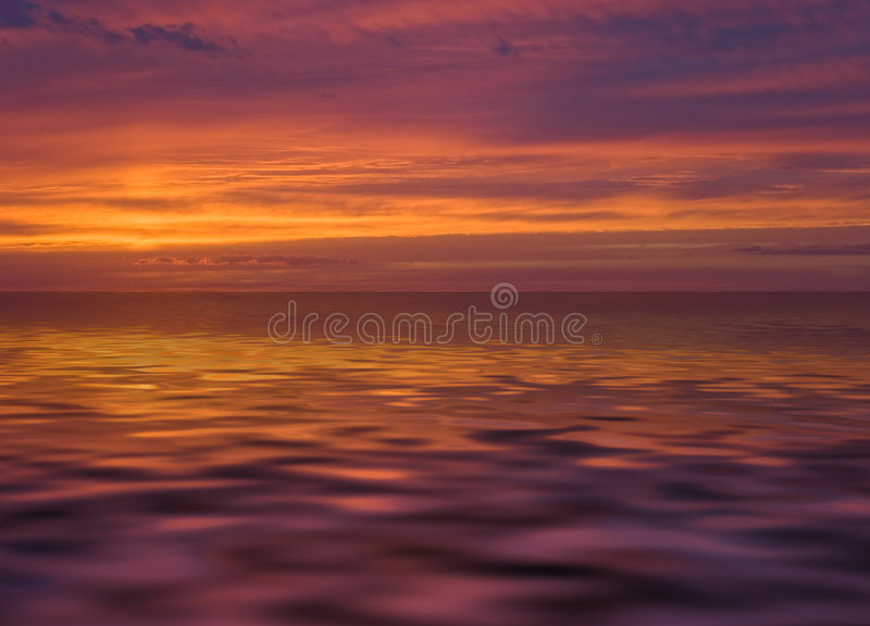Beauty of our planet royalty free stock image
