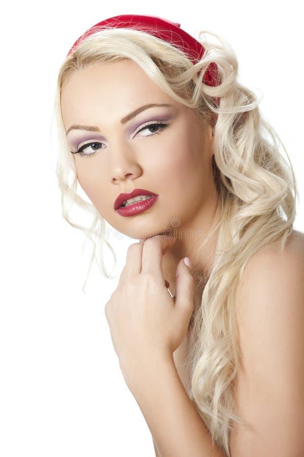 Free Beauty Portrait Stock Images - 23363664