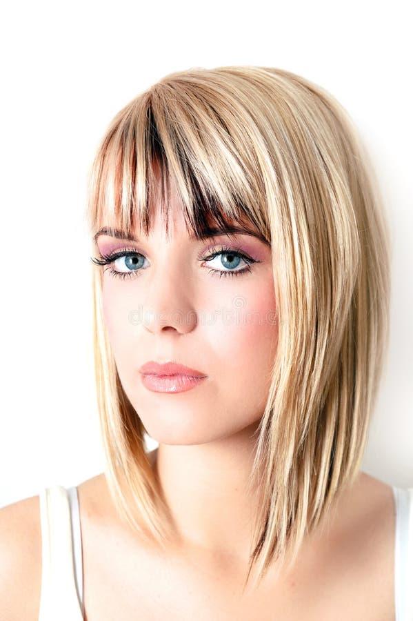 Free Beauty Portrait Royalty Free Stock Photography - 32069197