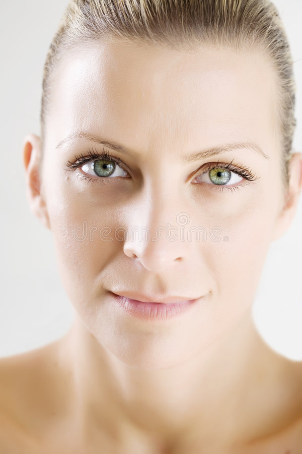 Beauty portrait stock photos