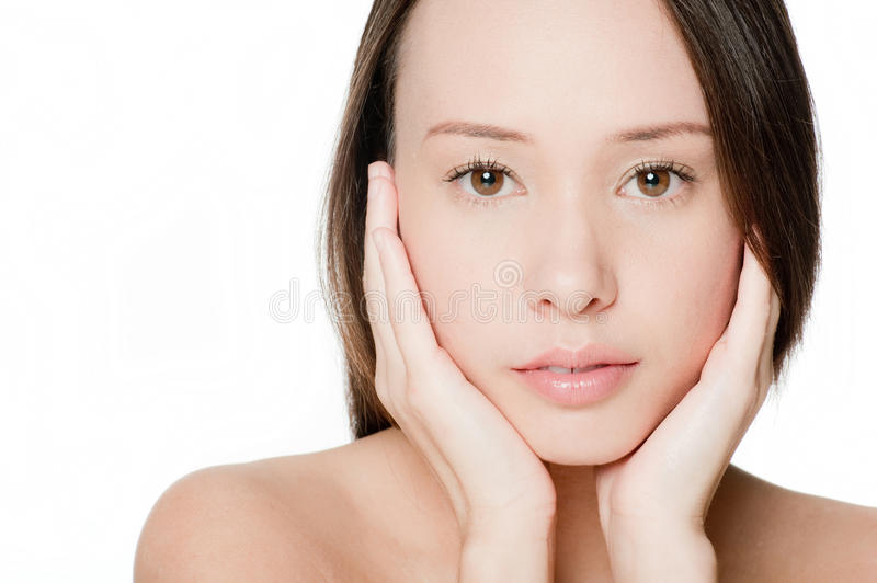 Download Beauty potrait stock photo. Image of attractive, beauty - 12408932