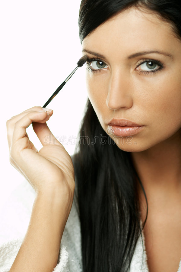 Download Beauty Routines Stock Photography - Image: 1626432