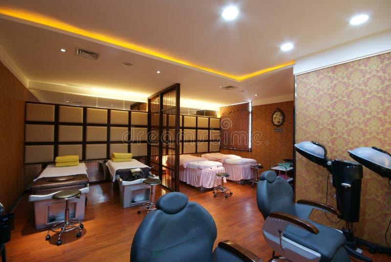 Beauty Salon Decoration Stock Image. Image Of Hair, Body - 6783719