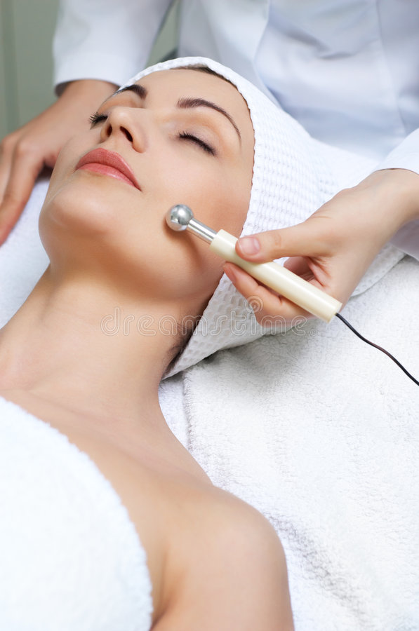 Free Beauty Salon Series Royalty Free Stock Image - 4584506