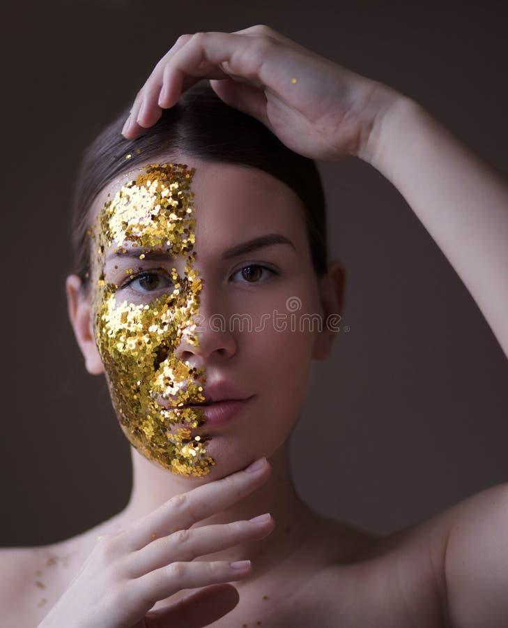 Beauty shines through her stock photos
