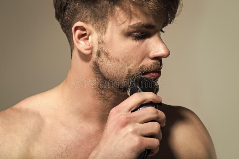 Beauty, skin care stock photography