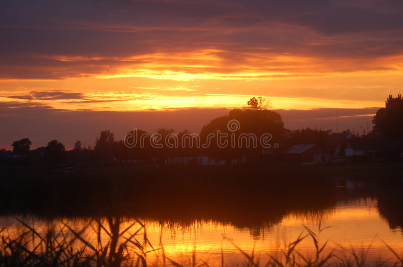 Beauty sky royalty free stock images