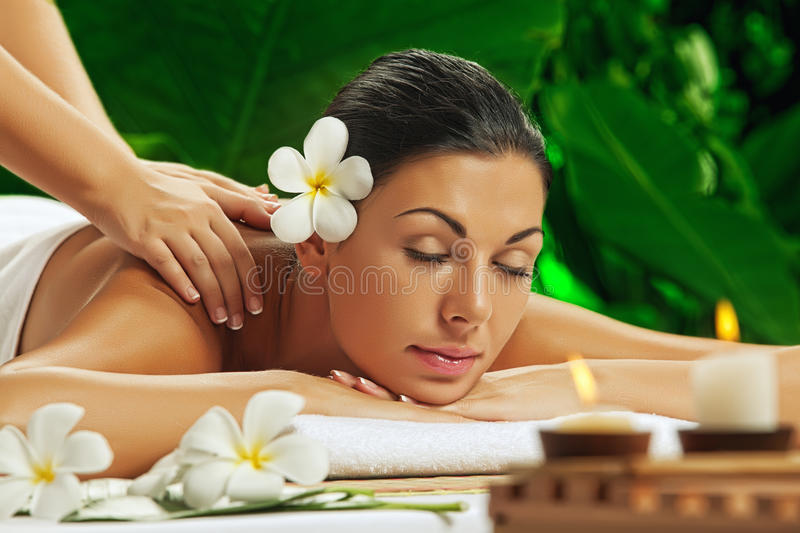 Download Beauty and spa stock image. Image of care, therapy, healthcare - 24829849