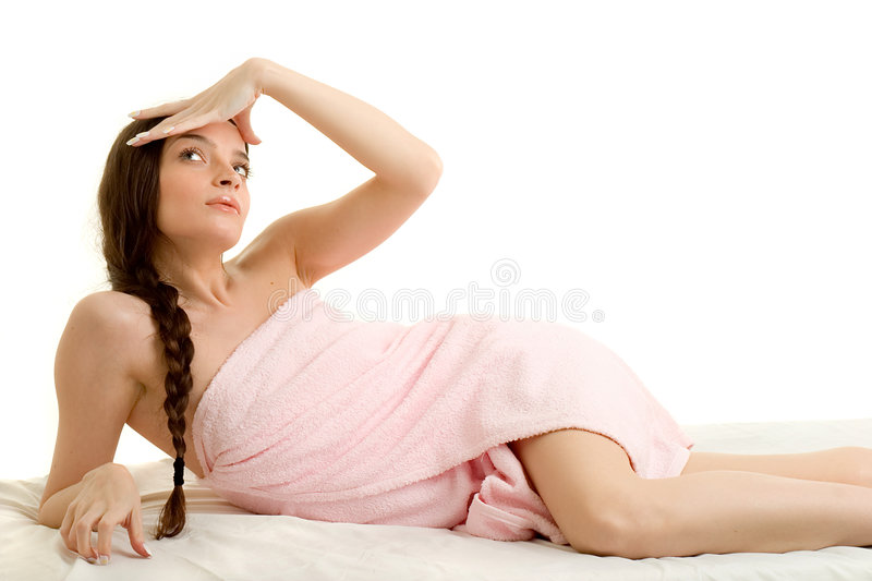 Download Beauty and Spa stock photo. Image of healthy, beautiful - 6733660
