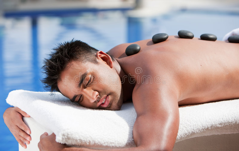 Beauty and Spa - Man