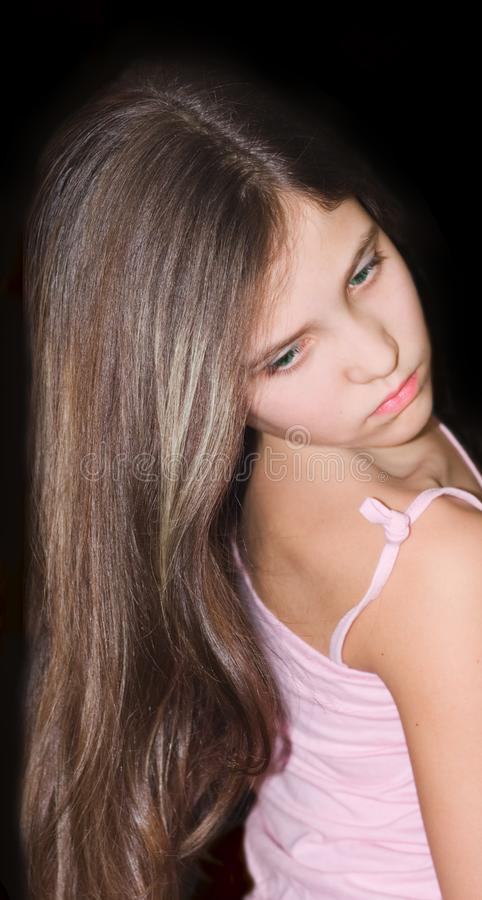 Download Beauty teen girl stock photo. Image of image, color, girl - 4701412
