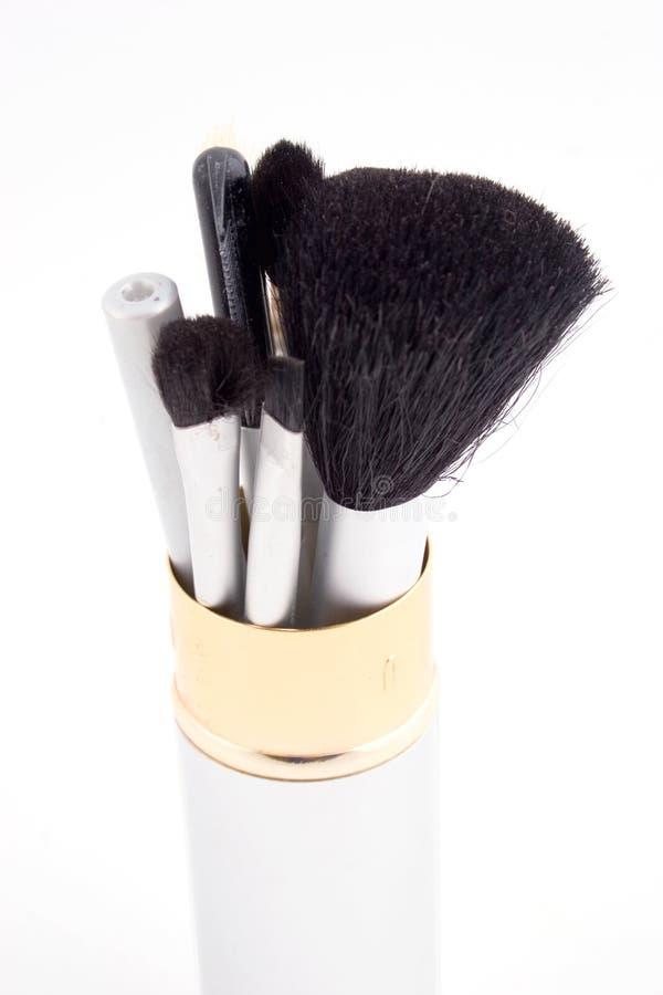 Beauty tools royalty free stock photo