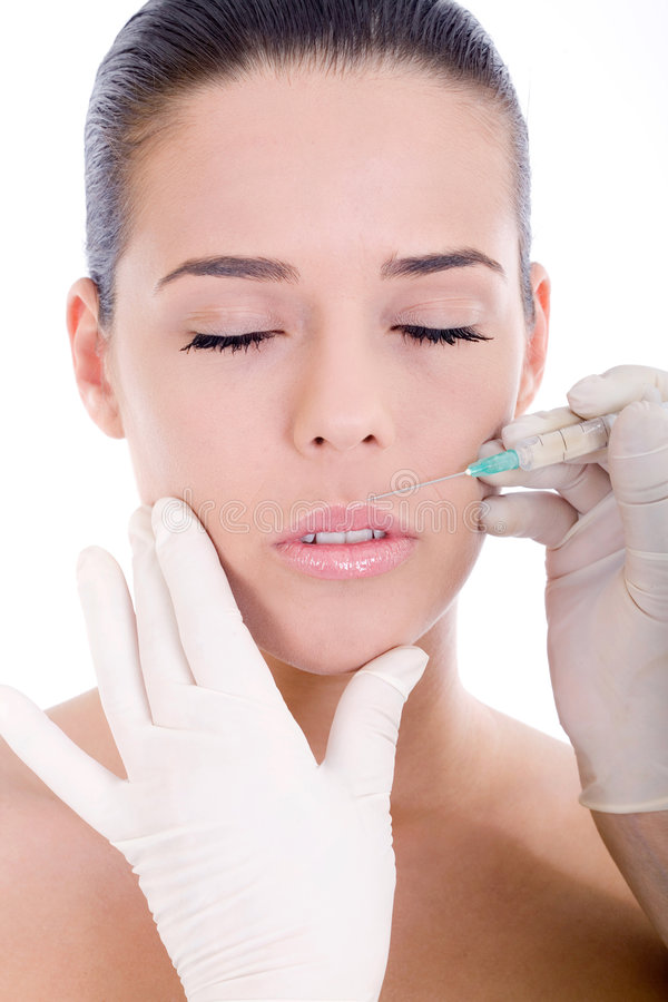 Download Beauty Treatment Stock Photography - Image: 4260212