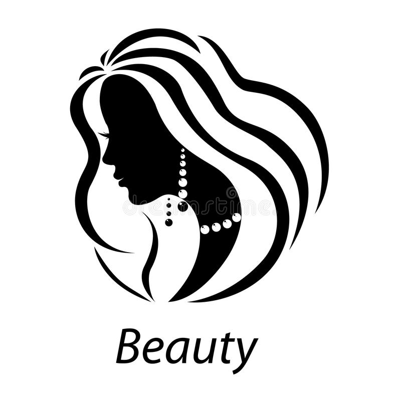Beauty vector illustration