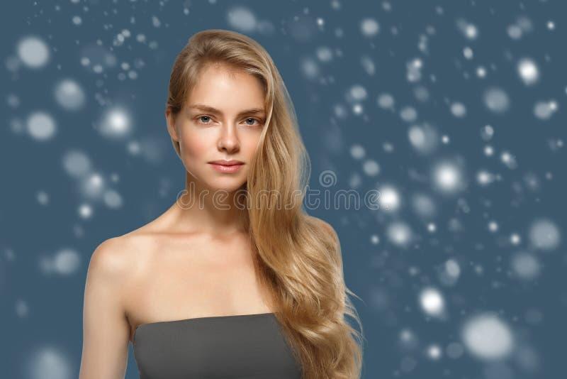 Nude Girl Snow Stock Photos - Download 296 Royalty Free Photos-6402
