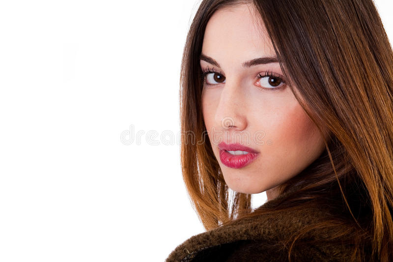 Beauty women royalty free stock photo