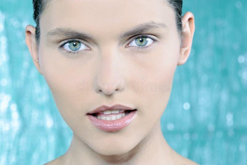 Download Beauty women portrait stock image. Image of beauty, fresh - 2204535