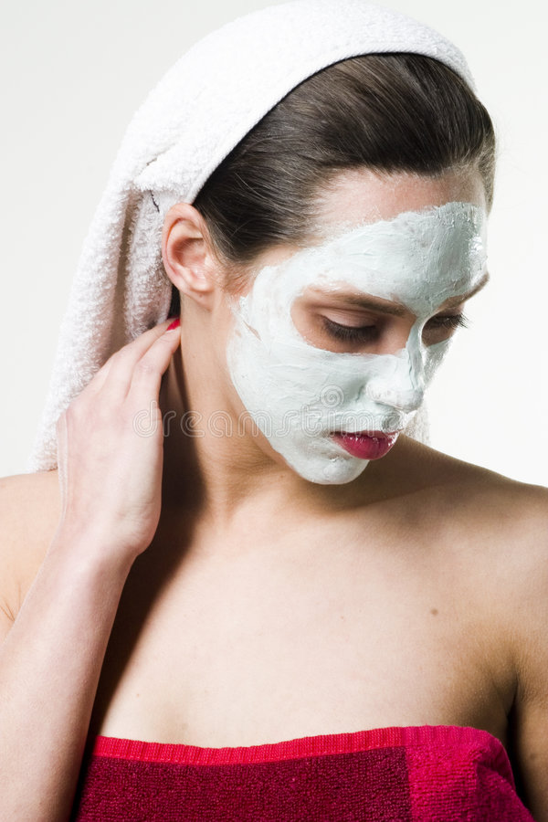 beautyfarm obraz stock
