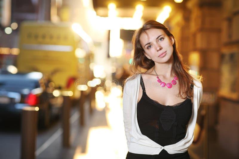beaux jeunes de femme photos libres de droits