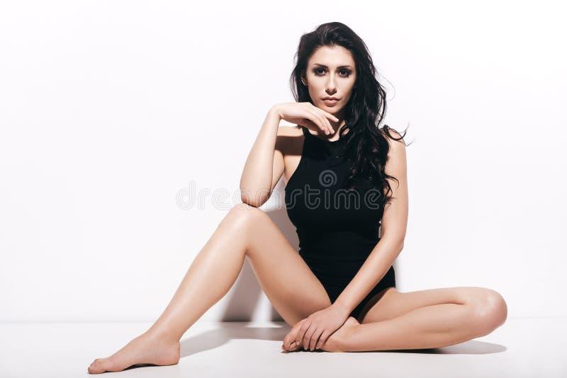 Beaux seductress photos libres de droits